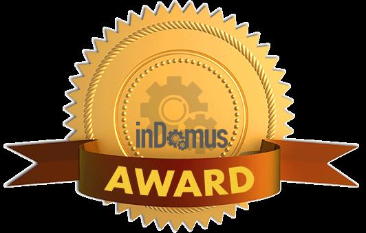soluzione Award by inDomus.it
