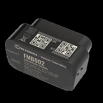 MOOX FMB002 Localizzatore satellitare